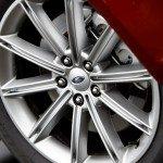 : 2013 Ford Flex Wheel Img3