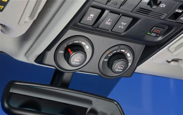 2012 toyota 4runner buttons-image7
